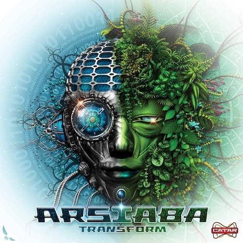 Arsiaba - Transform