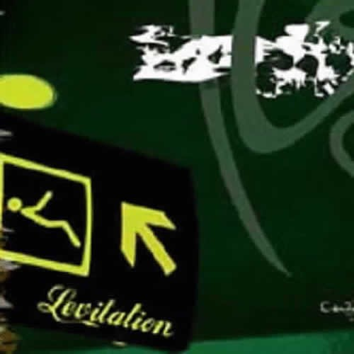 Compilation: Levitation