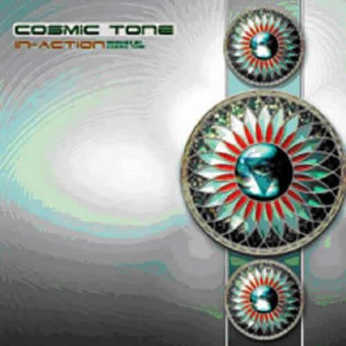 Cosmic Tone - In Action Remixes