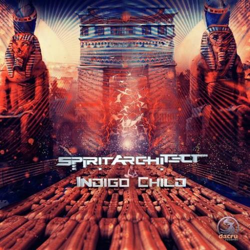 Spirit Architect - Indigo Child