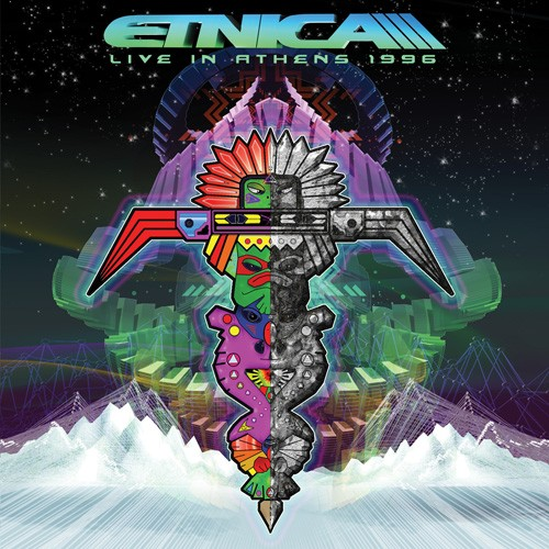 Etnica - Live In Athens 1996 (2CDs)