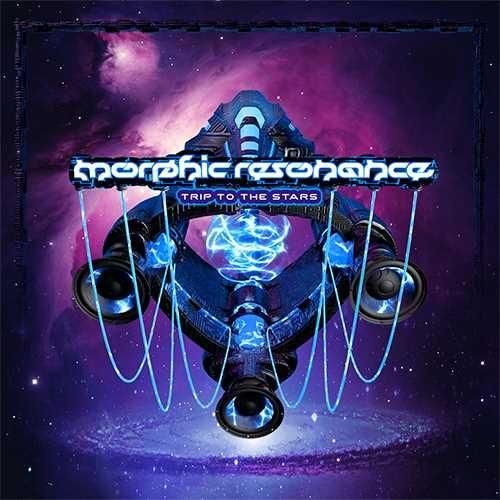 Morphic Resonance - To The Stars EP