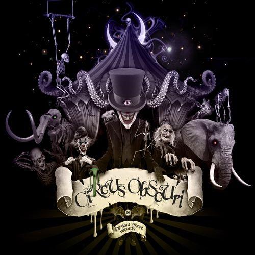 Compilation: Circus Obscuri