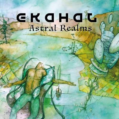 Ekahal - Astral Realms