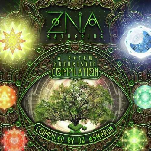 Compilation: ZNA Gathering - Compiled by Dj Asherun