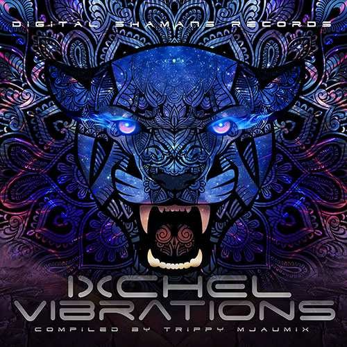 Compilation: Ixchel Vibrations