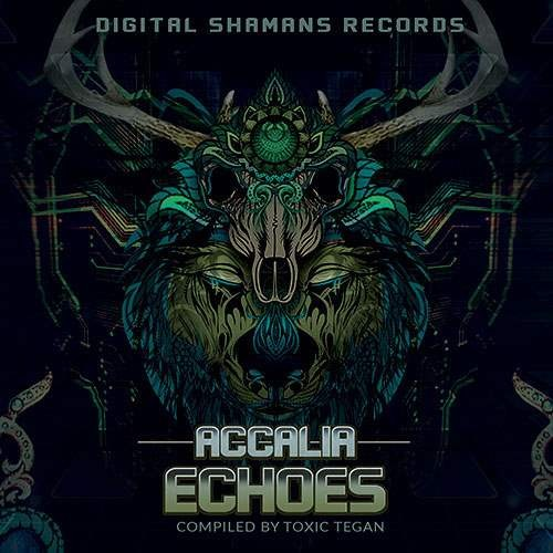 Compilation: Accalia Echoes - Compiled by Toxic Tegan
