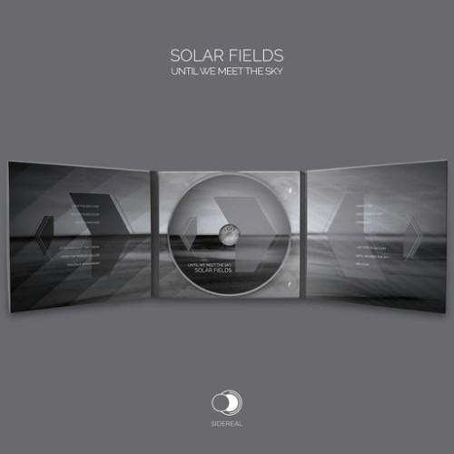 Solar Fields - Until We Meet The Sky (CD)