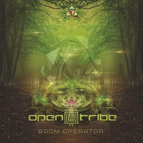 Open Tribe - Boom Operator