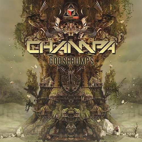 Champa - Goosebumps