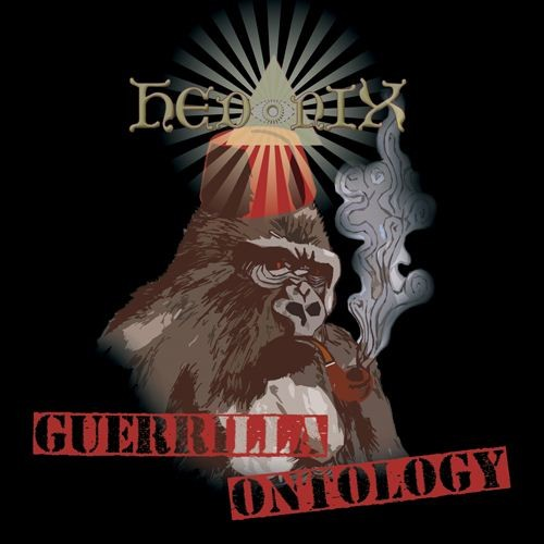 Hedonix - Guerilla Ontology