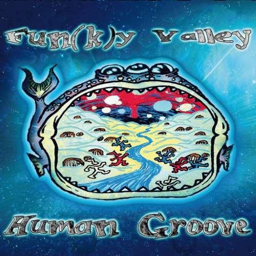 Human Groove - Fun(k)y Valley