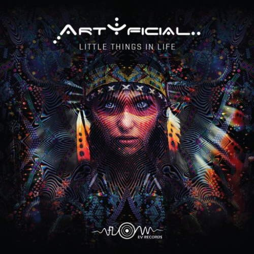 Artyficial - Little Things In Life