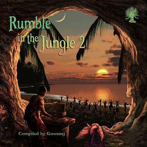 Compilation: Rumble In The Jungle 2