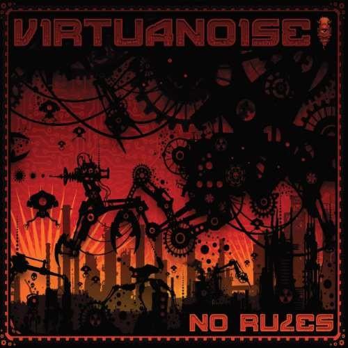 Virtuanoise - No Rules