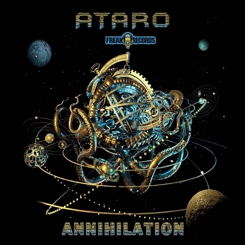 Ataro - Annihilation
