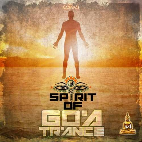 Compilation: Spirit Of Goa Trance Vol 1 (2CDs)