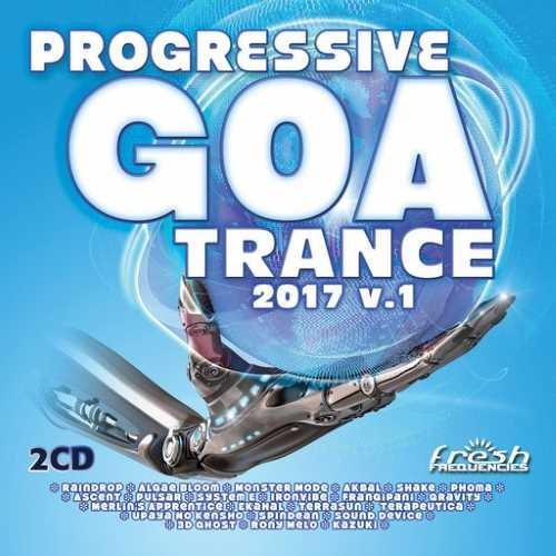 Goa trance 2017 скачать торрент
