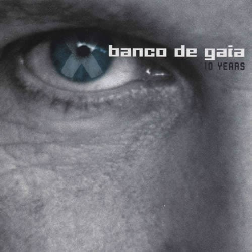 Banco De Gaia - 10 Years (2CDs)
