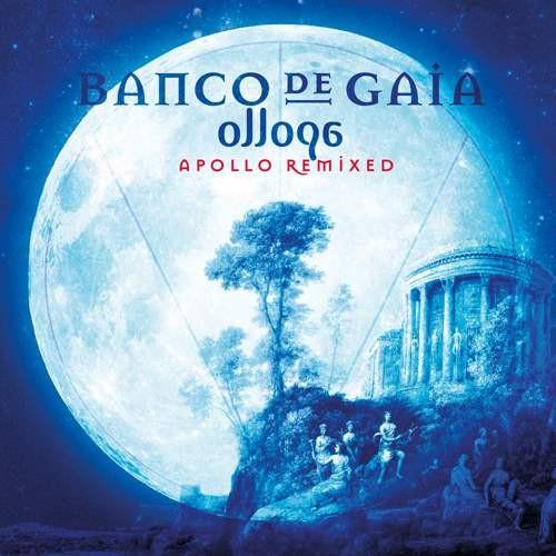 Banco De Gaia - Opollo