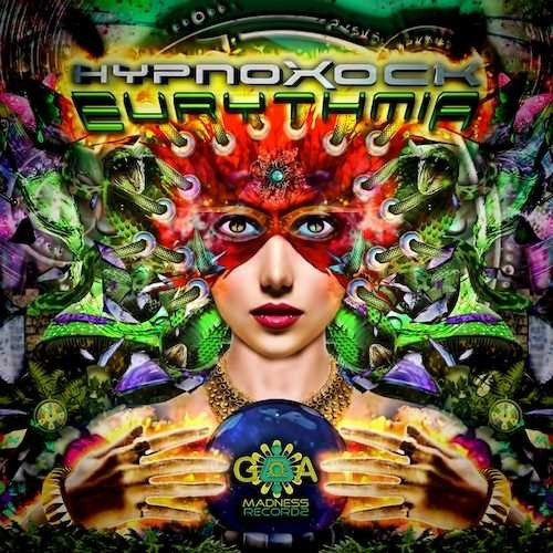 Hypnoxock - Eurythmia