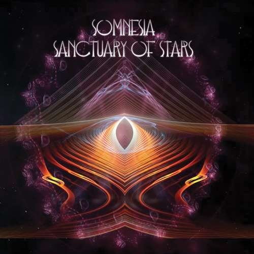 Somnesia - Sanctuary Of Stars (2CDs)