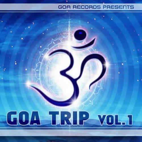 Compilation: Goa Trip Vol.1 (2CDs)