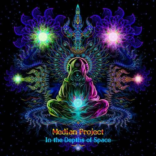 Median Project - In the Depths of Space