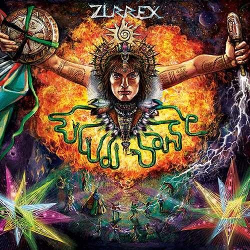 Zirrex - Ritual Dance
