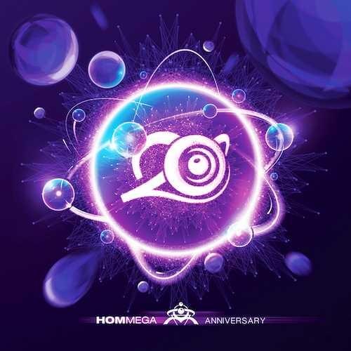 Compilation: HOMmega 20 (2CDs)