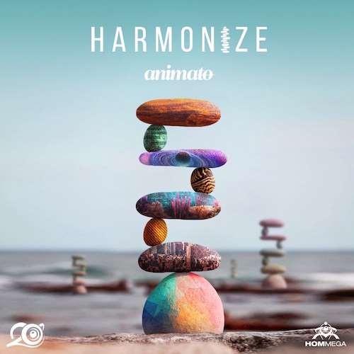 Animato - Harmonize