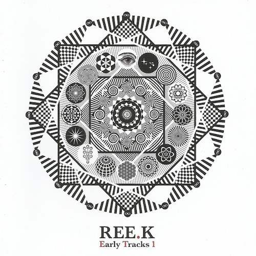 Ree.K - Early Tracks 1