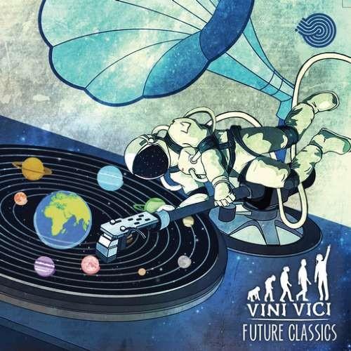 Vini Vici - Future Classics