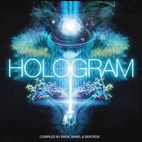 Compilation: Hologram - 20 Years Iboga Records (4CDs)