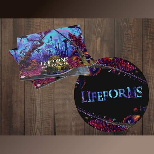 Lifeforms - CD, Sticker, Digital, BoxSet 1