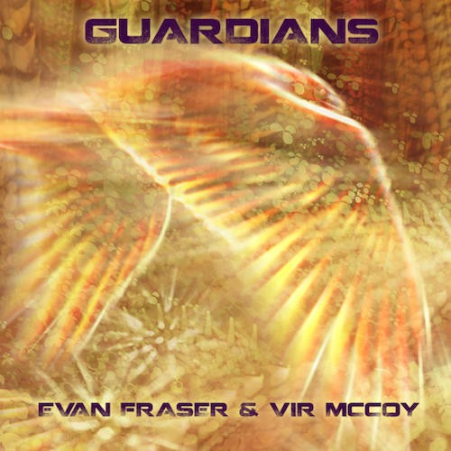 Evan Fraser and Vir McCoy - Guardians