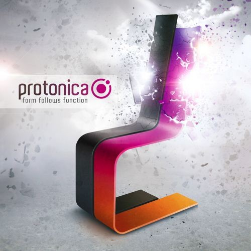 Protonica - Form Follows Function