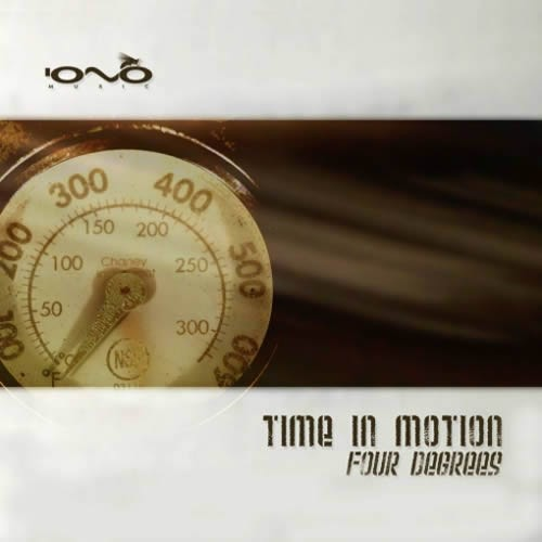 Time In Motion - Four Degrees