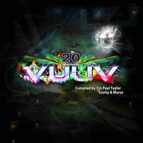 Compilation: VuuV Festival 20th Anniversary (2CDs)