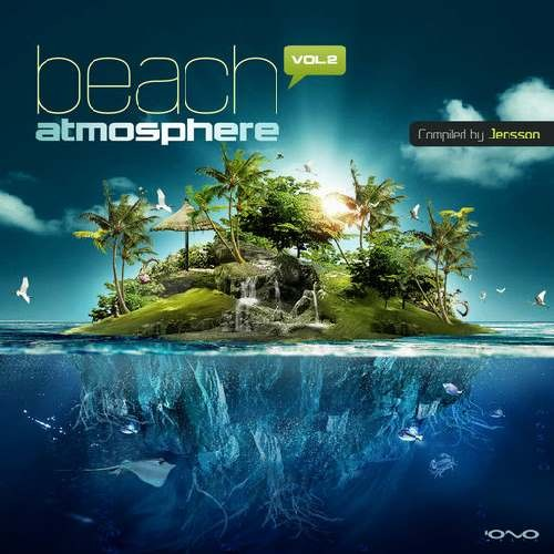 Compilation: Beach Atmosphere Vol 2