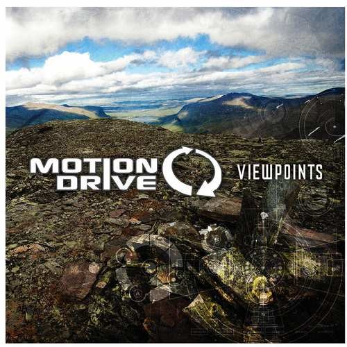 Motion Drive - Viewpoints (2CDs)