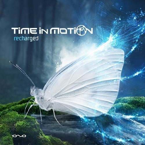 Time In Motion - Recharged (2CDs)