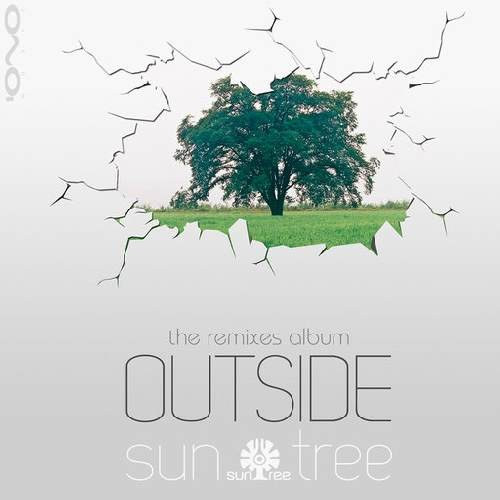 Suntree - Outside - The Remixes Album