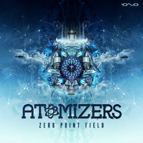 Atomizers - Zero Point Field