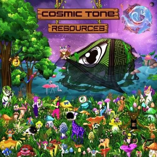 Cosmic Tone - Resources