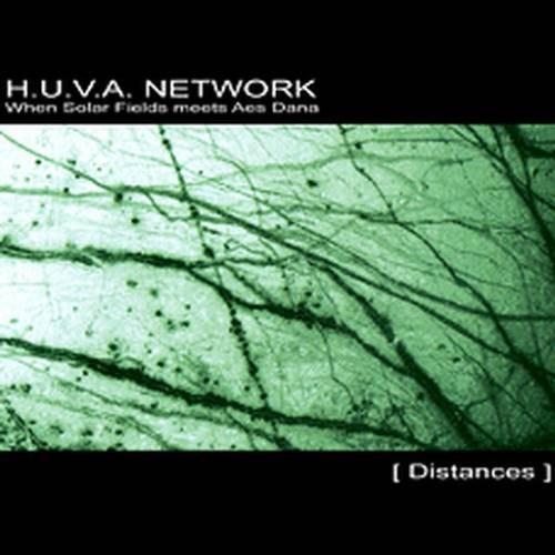 H.U.V.A Network - Distances