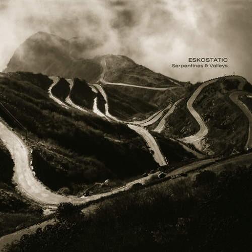 Eskostatic - Serpentines and Valleys (2 Vinyl LP)
