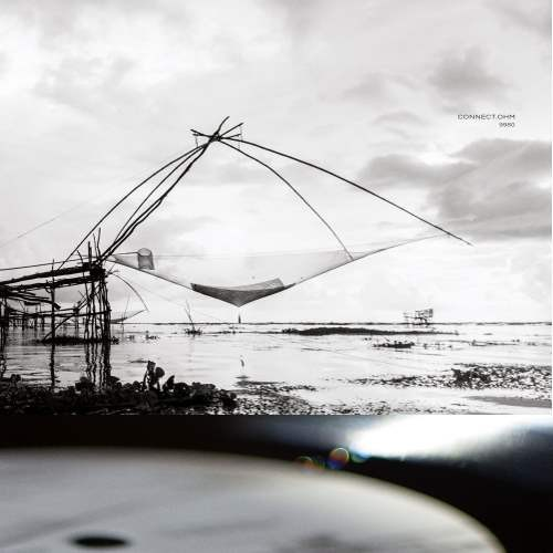 Connect.Ohm - 9980 (2 Vinyl LP)