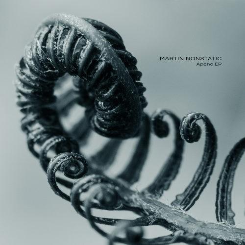 Martin Nonstatic - Apana (Vinyl EP)