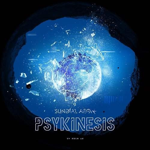 Sundial Aeon - Psykinesis
